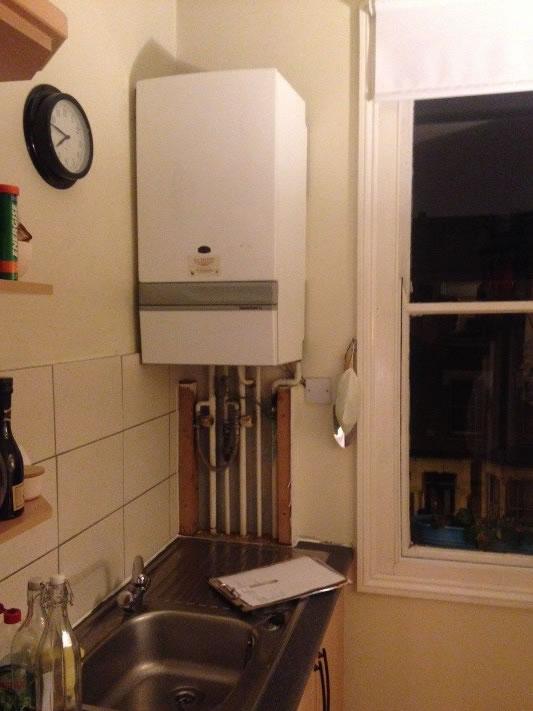 good-boiler