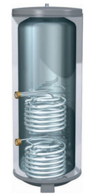 megaflo hot water diagram
