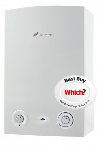 Worcester Bosch Greenstar 30ri Gas Combination Boiler