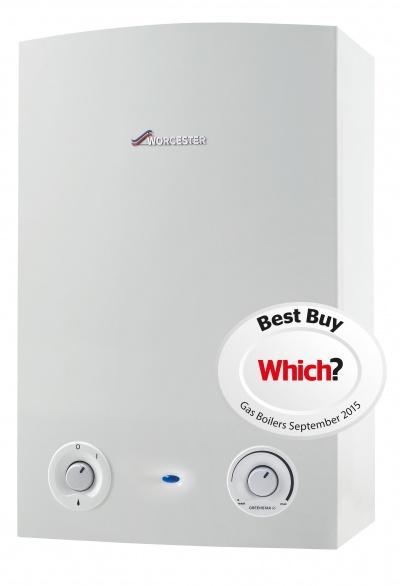 Worcester Bosch Greenstar 30ri Gas Combination Boiler
