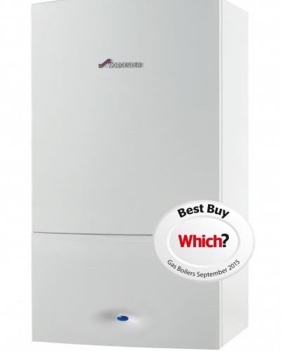 Worcester Bosch Greenstar 30i Gas Combination Boiler