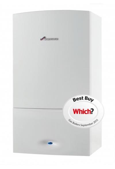 Worcester Bosch Greenstar 30i Gas Combination Boiler