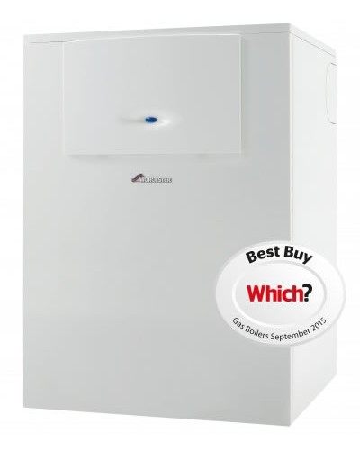 Worcester Bosch Greenstar 440cdi Gas Combination Boiler