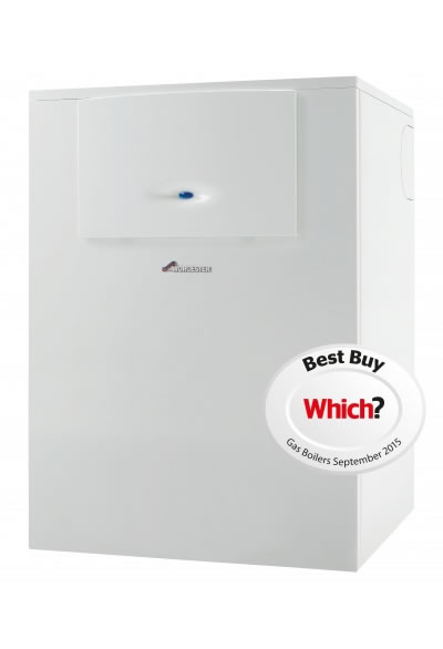Worcester Bosch Greenstar 440cdi Gas Combination Boiler